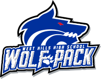 West Hills High School Logo